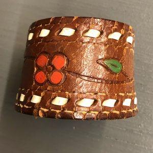 Jewelry - Arm cuff